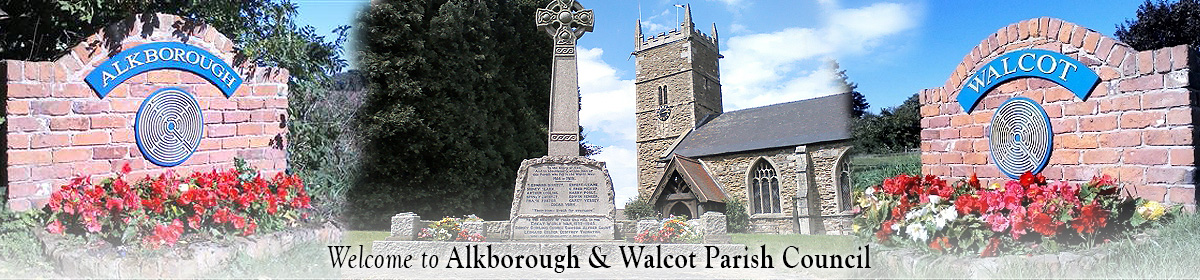 Header Image for Alkborough and Walcot Parish Council