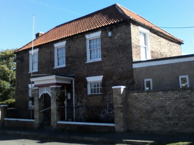 Alkborough Coronation Club