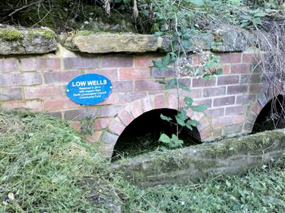 Low Wells Arches